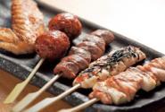 宫崎县的新鲜地鸡加上独家特制的调味,一定让你赞不绝口。
