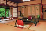 Kikunoma room