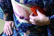 [kimono][obi][fukusa]