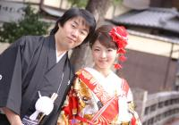 BEAUTIFUL TOUR CO., LTD.(Kimono wedding picture)
