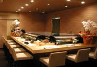 kanpachi of the sushi bar(Sushi bar)