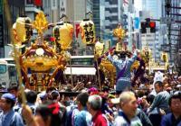Sannno Matsuri(Festival)