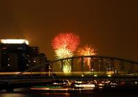 Sumidagawa Hanabi taikai(Fireworks Festival)