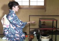 Tea Ceremony(sado)