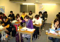 KANSAI KOKUSAI GAKUIN(Japanese Language School)