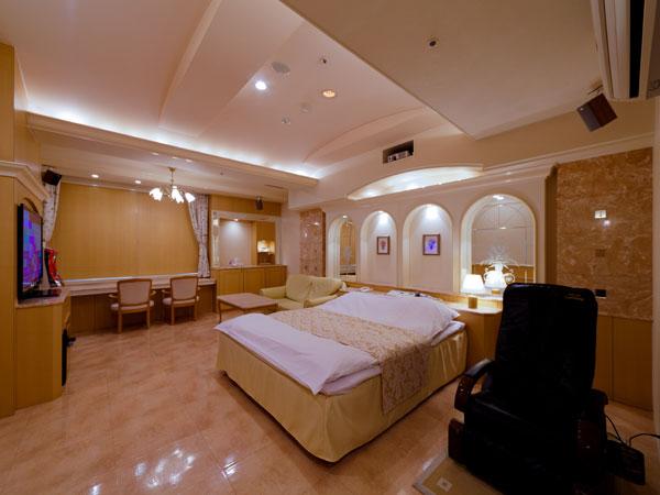Guest Room No.211