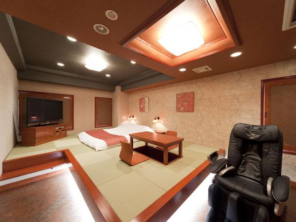 Guest Room No.310