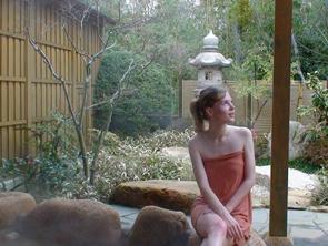 Private Open-air Bath'Asagiri'