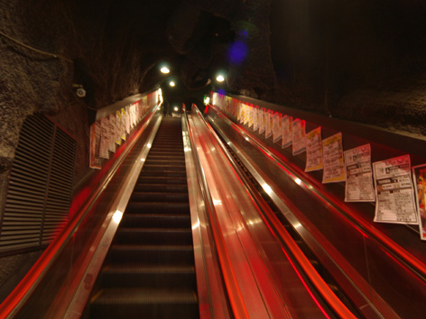Interest escalator