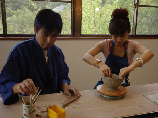 Handmade course