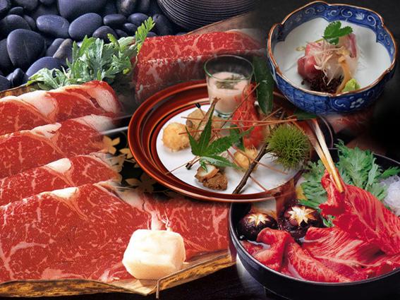 海外觀光客中最有名的日式牛肉火鍋【壽喜燒】