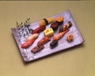 Sushi 10貫(kan)