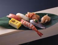 Sushi 6貫(kan)