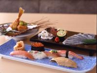 Sushi & Japanese Food