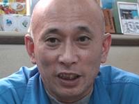 代表取締役 上田英治氏にホッかるについて教えていただきました。