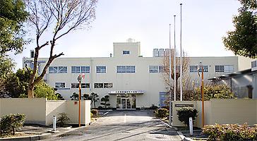 大阪精密機械株式会社